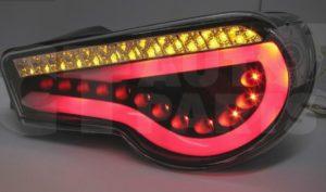 Светодиодные задние фонари