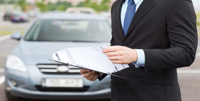 Продажа арестованных автомобилей