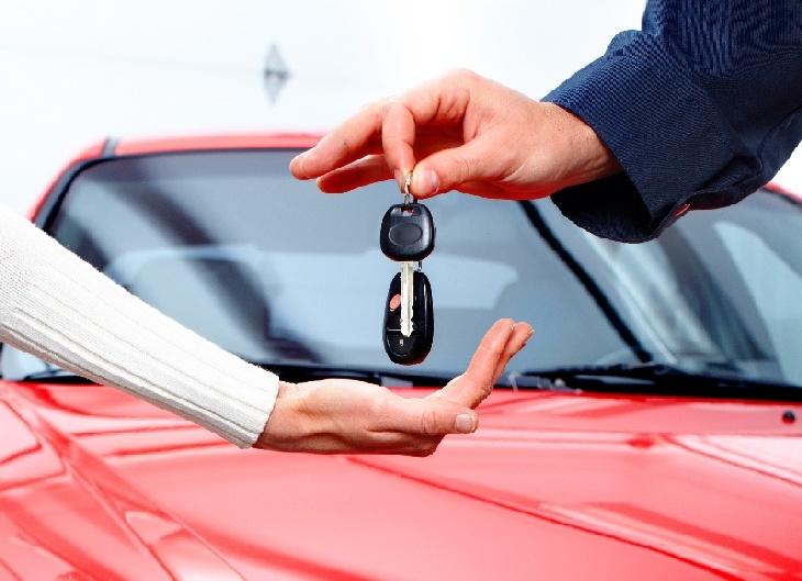 Продажа лизинговых автомобилей