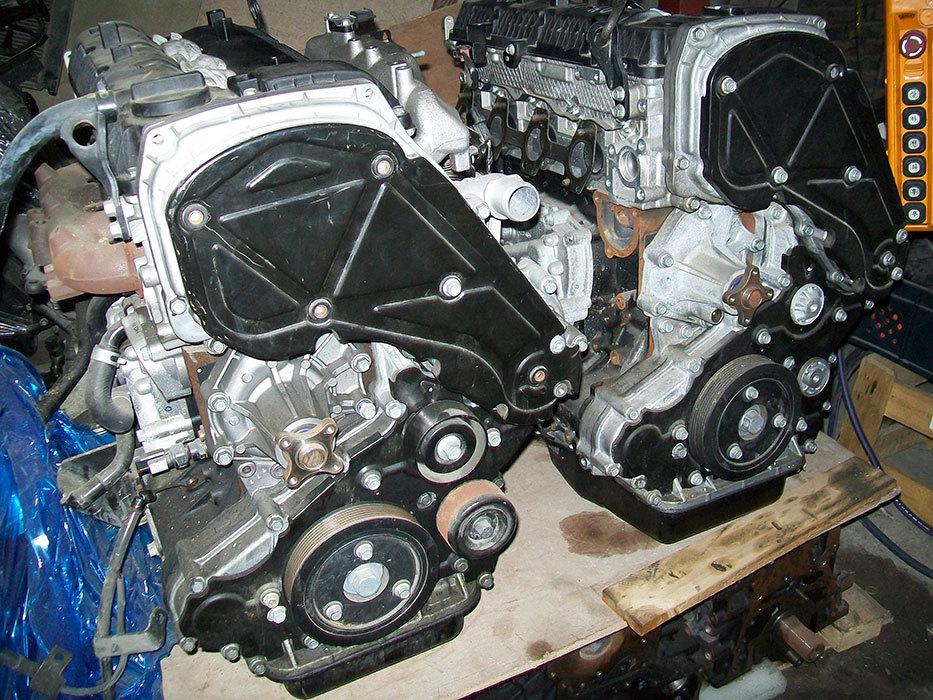 Что это такое CRDI двигатель