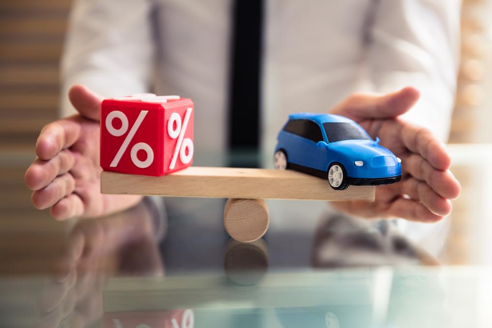 В каком банке самые низкие проценты по автокредиту в 2019