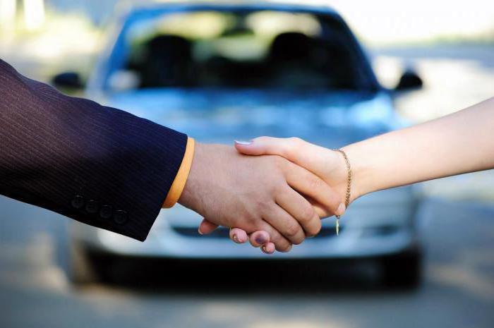 Как быстро и выгодно продать авто