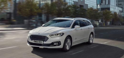 Ford Mondeo 2019 фото в новом кузове - Форд Мондео 2019