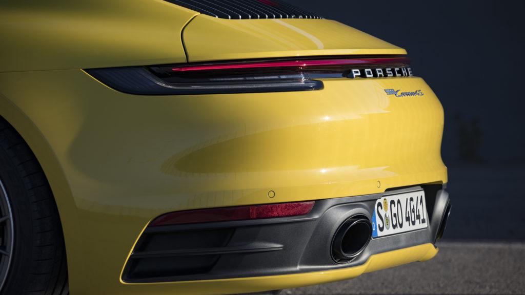 Порше 911 Porsche 911