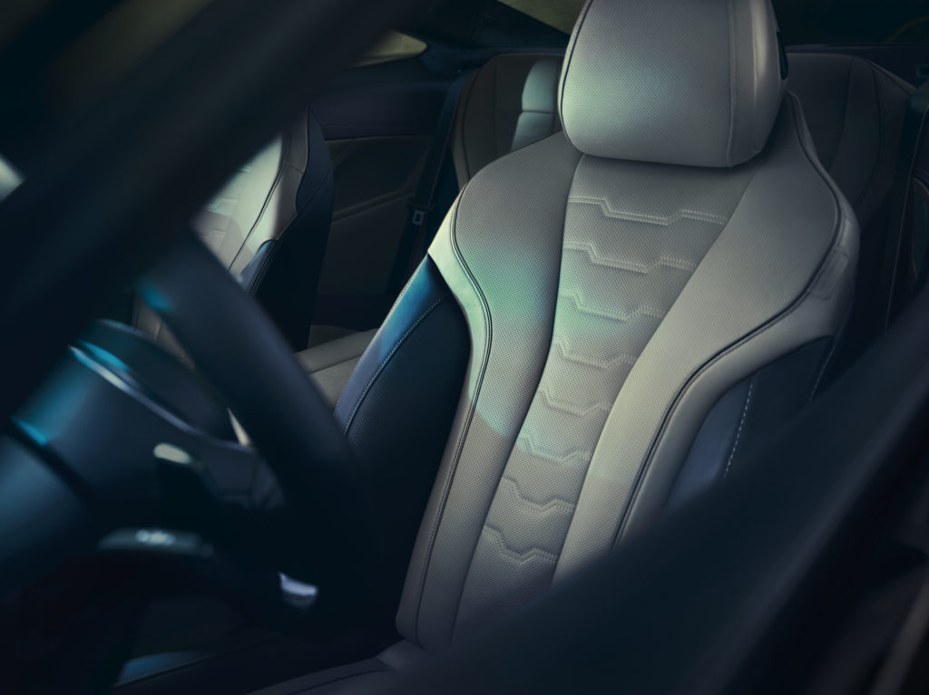 БМВ М850 - BMW M850i xDrive Coupe 2020